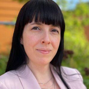 Jennifer Gagné